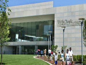 National Constitution Center (Associated Press)