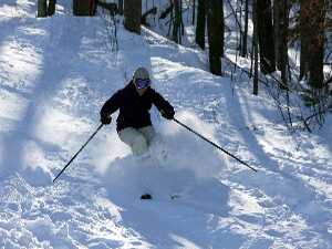 Top Spots For Outdoor Winter Fun In And Around