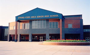 Spring Ford Area School District To Hold Budget Town Hall