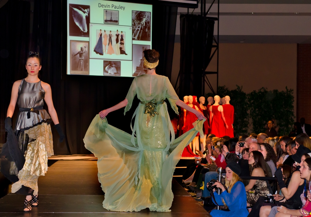 Pifa French Fashion Show Cbs Philly