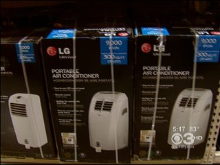 3 On Your Side: Pick The Right Size Window Air Conditioner