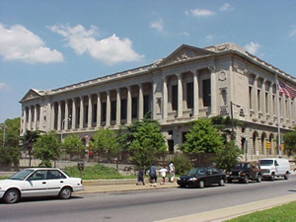 3 Free Library Employees Facing Charges Of Embezzlement