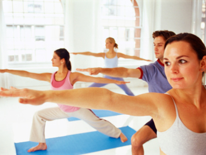 Top Local Places To Get Your Yoga On Cbs Philly