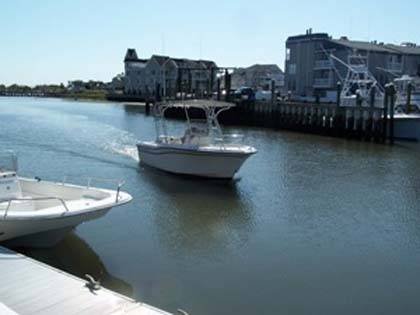 Top Anchorages For Area Boaters – CBS Philly
