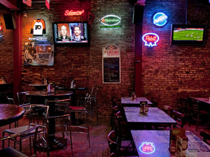 Top Bars With Drinking Games In Philadelphia - CBS Philly