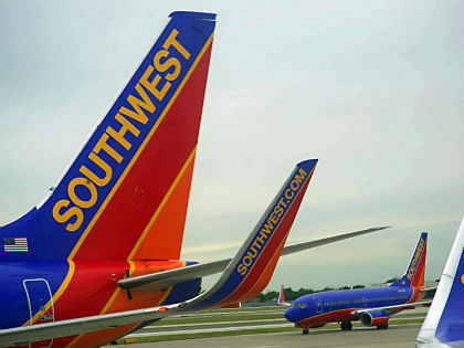Southwest American Airlines Under Fire For Dress Code