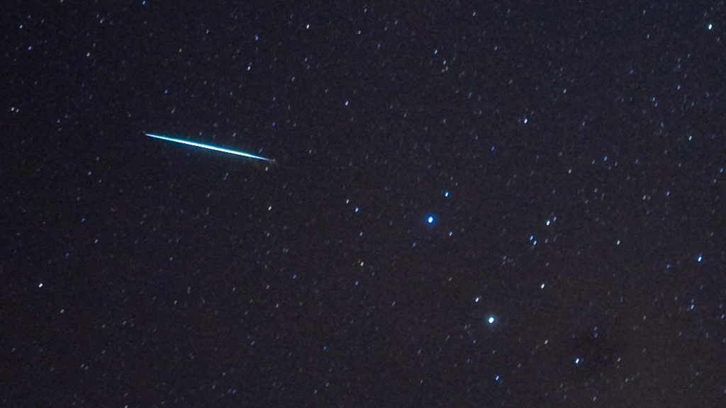 Leonid Meteor Shower To Peak Early Saturday Morning – CBS Philly