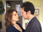 """(Tina Fey and Paul Rudd co-star in """"Admission."""")"""
