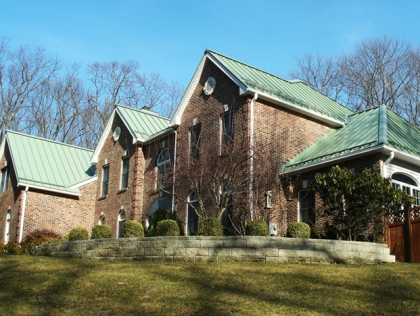 The 5 Most Popular Metal Roof Color Choices Cbs Philly