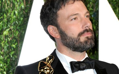 Ben Affleck (Photo by Pascal Le Segretain/Getty Images)
