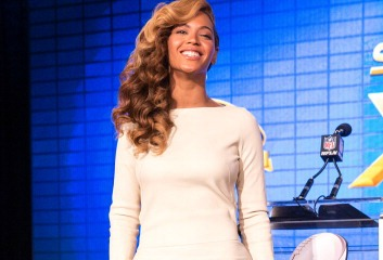 Beyonce (Photo by Christopher Polk/Getty Images)
