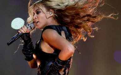 Beyonce (Photo by Ezra Shaw/Getty Images)