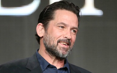 Billy Campbell (Photo by Frederick M. Brown/Getty Images)