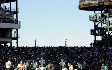 Lincoln Financial Field (Photo by Patrick McDermott/Getty Images)