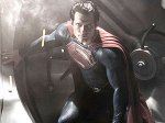 "(Henry Cavill stars as Superman in ""Man of Steel."")"