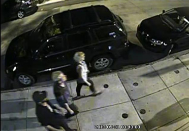 (Surveillance image provided by Phila. PD)