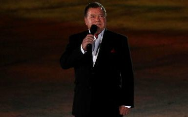 William Shatner (Photo by Clive Rose/Getty Images)