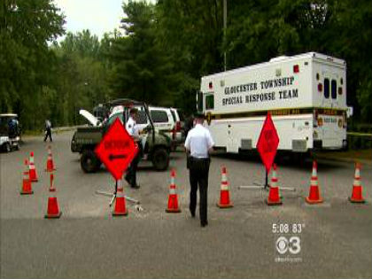 Police: ID Of Body Found Off Route 42 Unable To Be