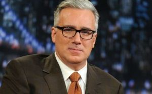 Keith Olbermann (Photo by Jason Kempin/Getty Images)