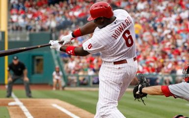 Ryan Howard (Photo by Brian Garfinkel/Getty Images)