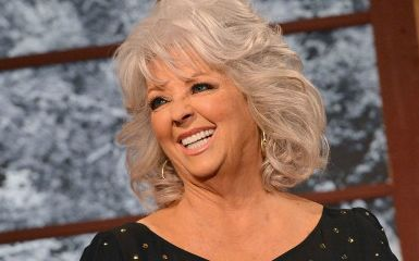 Paula Deen (Photo by Slaven Vlasic/Getty Images)