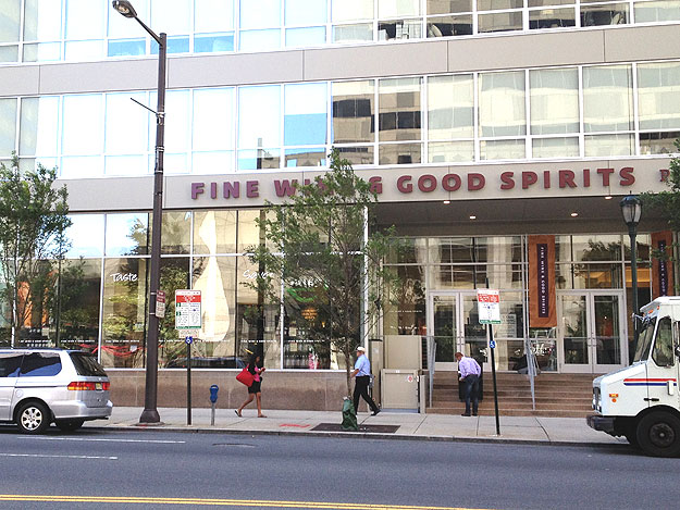 Pa State Store Hours >> New Pa Lcb Liquor Store Opens In Center City Philadelphia