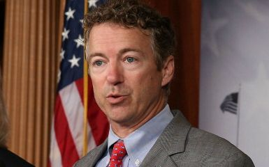 Rand Paul (Photo by Mark Wilson/Getty Images)