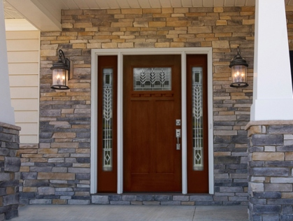 5 Great Ideas To Upgrade Your Front Entryway Cbs Philly