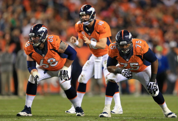 Peyton Manning Broncos Have All The Tools To Give Eagles