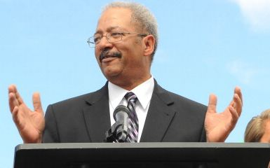 Chaka Fattah (Photo by Michael Buckner/Getty Images)