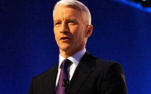 Anderson Cooper (Photo by Ethan Miller/Getty Images)
