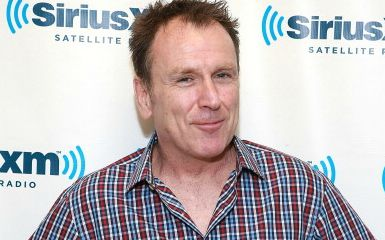 Colin Quinn (Photo by Robin Marchant/Getty Images)