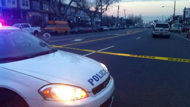 Whitaker Avenue – CBS Philly