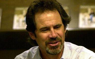 Dennis Miller (Photo by Steve W. Grayson/Online USA)