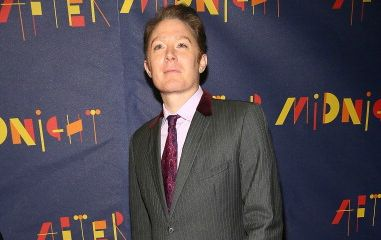 Clay Aiken (Photo by Astrid Stawiarz/Getty Images)