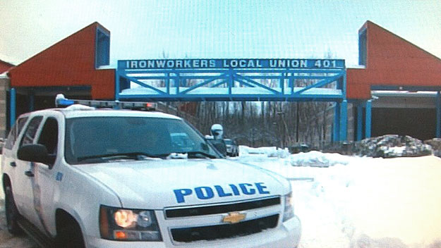 Ten Members of Phila  Ironworkers' Union Charged With Racketeering