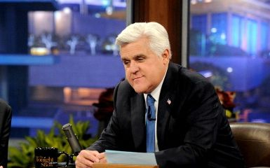 Jay Leno (Photo by Kevin Winter/Getty Images)