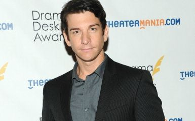 Andy Karl (Photo by Ben Gabbe/Getty Images)