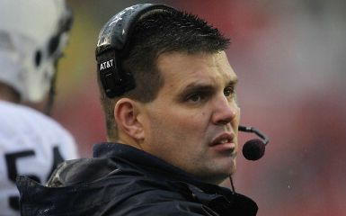 Jay Paterno (Photo by Jonathan Daniel/Getty Images)