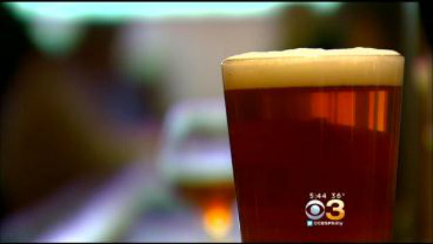 Beer Is Better Pain Reliever Than Tylenol, Study Finds – CBS