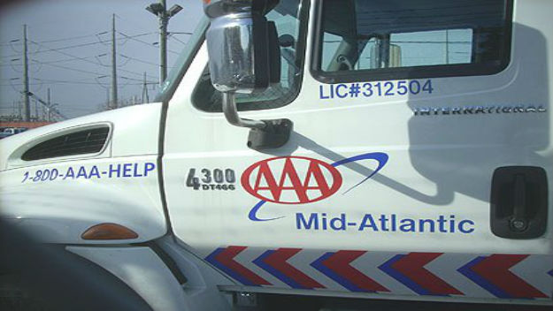 AAA Receives Over 1,000 Calls For Dead Car Batteries Due To