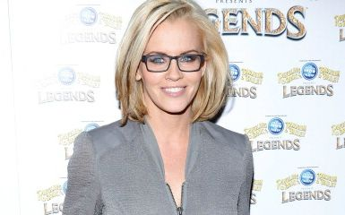 Jenny McCarthy  (Photo by Cindy Ord/Getty Images for Ringling Bros. And Barnum & Bailey)