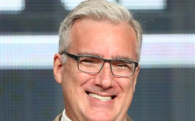 Keith Olbermann (Photo by Frederick M. Brown/Getty Images)