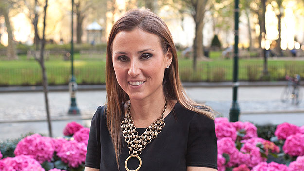(Corie Moskow, executive director of Rittenhouse Row.  Photo provided)