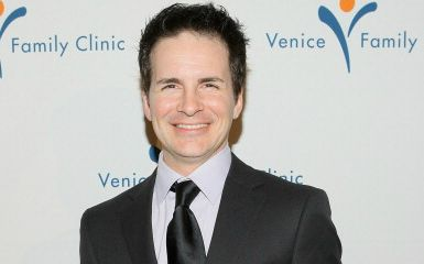 Hal Sparks  (Photo by Mike Windle/Getty Images for VFC)