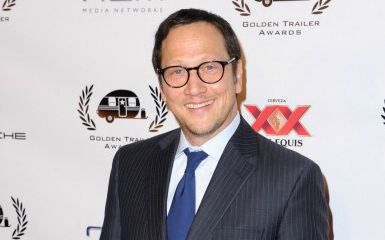 Rob Schneider (Photo by Noel Vasquez/Getty Images)