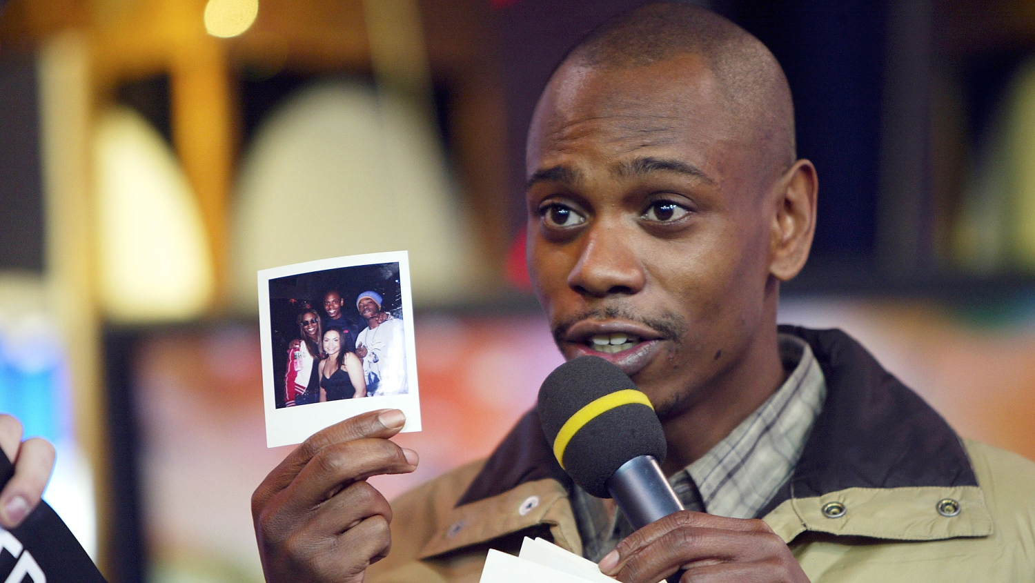 dave chappelle talks quitting chappelle s show with david letterman cbs philly https philadelphia cbslocal com 2014 06 11 dave chappelle talks quitting chappelles show with david letterman
