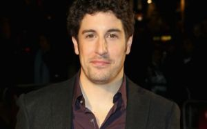 Jason Biggs  (Photo by Tim Whitby/Getty Images for BFI)