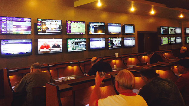 Off track betting in clementon nj best on line betting