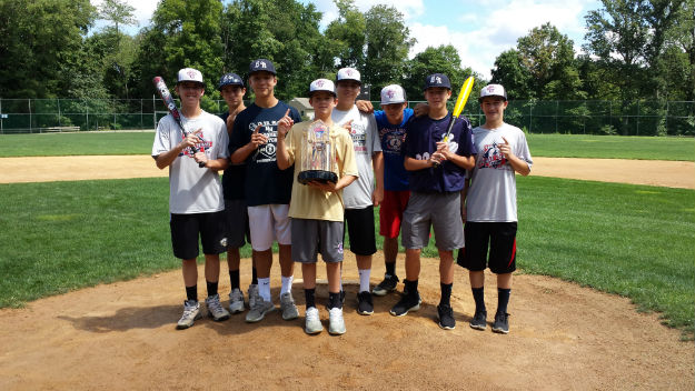 Broomall-Newtown Baseball Team Wins Babe Ruth World Series – CBS Philly